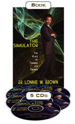 Simulator, The - Dr. Lonnie W. Brown (Paperback)