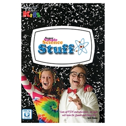 Super Simple Science Stuff (DVD)