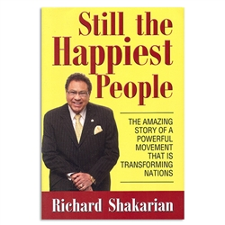 Still The Happiest People -  Richard Shakarian (Paperback)