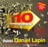 Ten Commandments - Rabbi Daniel Lapin (CD)