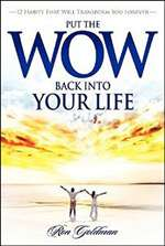 Put The Wow Back Into Your Life - Ron Goldman (Paperback)