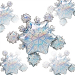 32in Snowflake Cluster