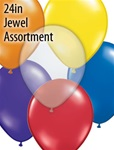 24 inch JEWEL Assortment