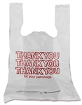 Thank You T-Shirt Bag