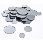 Assorted Small Round Mirrors