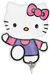 14 inch Hello Kitty Mini Shape