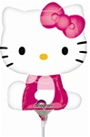 14 inch Hello Kitty Side Pose