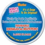 2 1/4 inch Design-A-Button