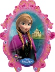 Disney Frozen XL Super Shape