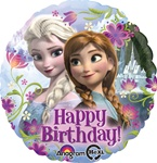 Disney Frozen Happy Birthday
