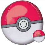 15 inch Pokemon Pokeball Orbz