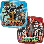 18 inch Star Wars Rebels Birthday