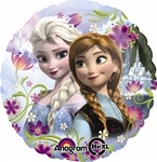 18 inch Disney Frozen Balloon