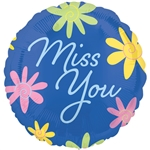 18 inch VLP Flower Miss You