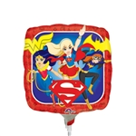 9 inch DC Super Hero Girls