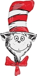 42 inch DR. SEUSS Cat in the Hat