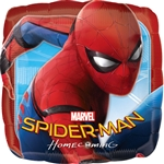 17 inch HX Spider-Man Homecoming Balloon