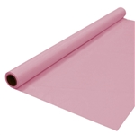 Banquet Roll 40in x 150ft PINK