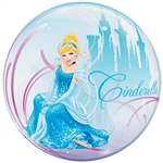 22 inch BUBBLES Disney Cinderella's Royal Debut
