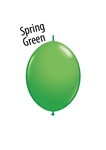 6 inch SPRING GREEN  QUICK LINK