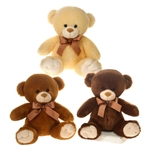 9 1/2 inch Brown Bear Assortment