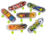 2 inch Mini Finger Skateboard