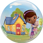 Disney Doc McStuffins Bubble