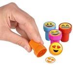 1.38 inch Emoticon Stampers