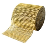 Bling Wrap Gold