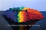 The Balloon ORGANIZER Easy Fill Balloon Holder