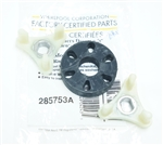 Whirlpool Kenmore Washer Motor Coupler 285753A