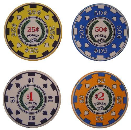 price guide slot machines