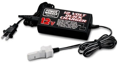 Power Wheels 00801-1782 Quick Charger