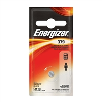 Energizer 397 Coin Cell Battery
