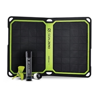 GOAL ZERO SWITCH 10 CORE SOLAR KIT