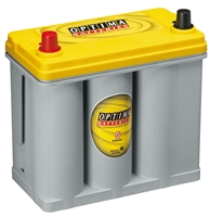OPTIMA Batteries 8071-167