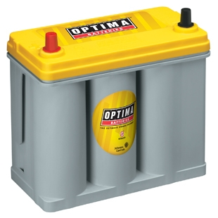 OPTIMA Batteries 8171-767