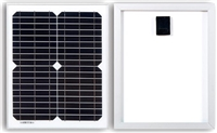 ARM-10 10 WATT SOLAR MAINTAINER (Panel only)