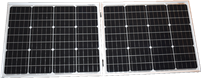 ARM-140FL 140 WATT FOLDING SOLAR KIT