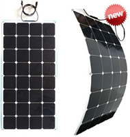 ARM-FLEX50L 50 WATT FLEX SOLAR PANEL (Panel only)