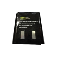 Motorola Two Way Battery KEBT-071-D