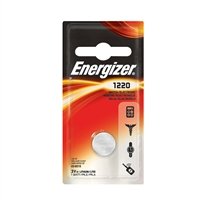 Energizer ECR1220 Coin Cell Battery