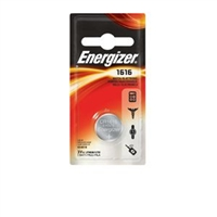 Energizer ECR1616 Coin Cell Battery