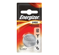 Energizer ECR2450 Coin Cell Battery