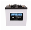 Lifeline GPL-4CT Marine & RV Battery