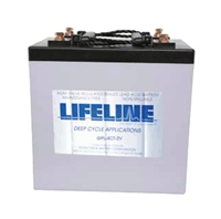 Lifeline GPL-4CT-2V AGM Marine & RV Battery