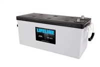 Lifeline GPL-4DA Marine & RV Battery
