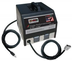 DUAL PRO Charging Systems - Eagle Performance Series - Portable - i3612 - 12 AMPS 36V