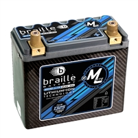 BRAILLE ML20C MICROLITE LITHIUM BATTERY 1325 PCA