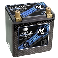 BRAILLE ML30C MICROLITE LITHIUM BATTERY 1905 PCA